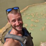 """Finding My """"Normal"""": Rowing the Grand Canyon Part 3"""