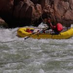 Feeling Uncomfortable And Loving It: Rowing the Grand Canyon Part 2