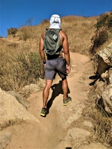 Training For An Ultra Marathon