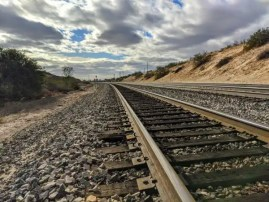 Rail Track Pic For How To Stop Being Indecisive Article