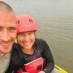 Coaching Kayaking