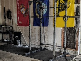 Home Gym For Lifting Cues Article